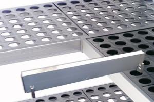 Fermod HACCP stelling accessoires